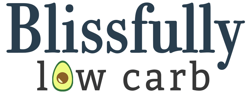 blissfullylowcarb.com